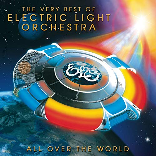 Electric Light Orchestra - All Over The World Lyrics - Zortam Music