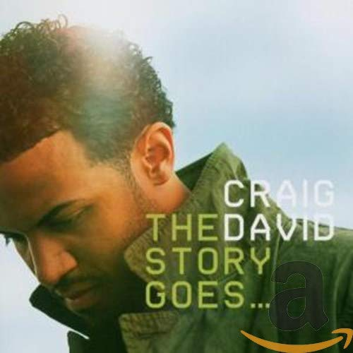 Craig David - The Story Goes .... - Zortam Music