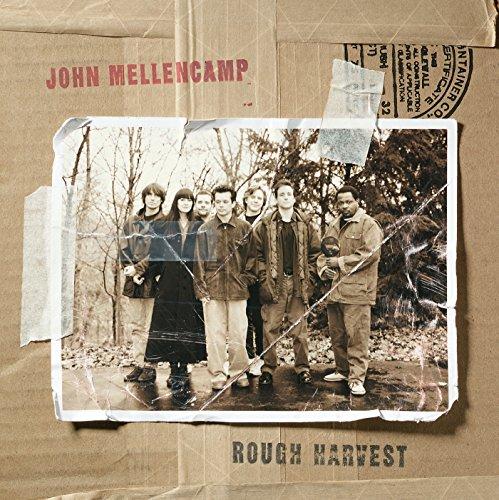John Mellencamp - Rough Harvest - Zortam Music