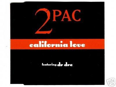 2pac - California Love - Zortam Music