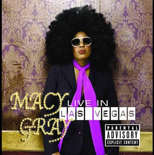 Macy Gray - Live in Las Vegas - Zortam Music