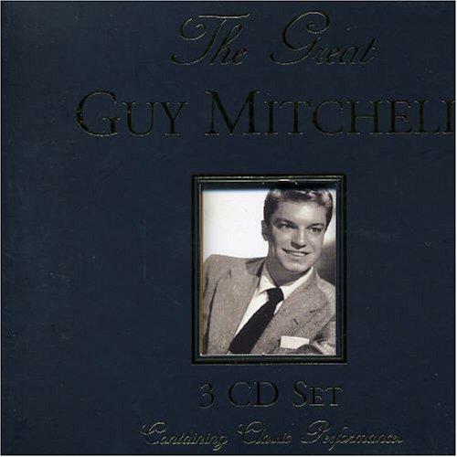 Guy Mitchell - Great Guy Mitchell - Zortam Music