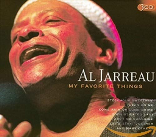 Al Jarreau - AL JARREAU - Lyrics2You