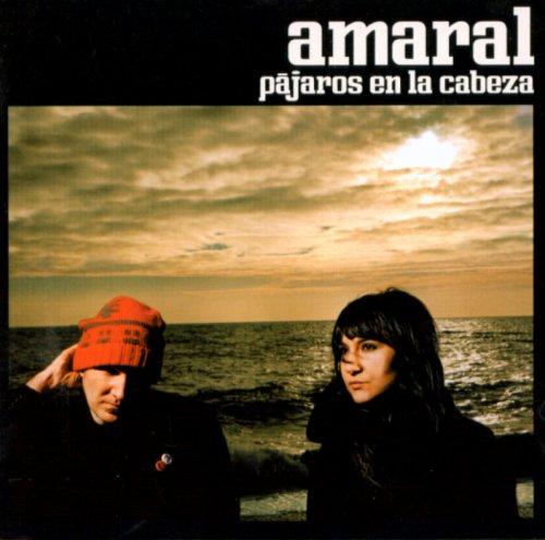 Amaral - El Universo Sobre Mi Lyrics - Zortam Music