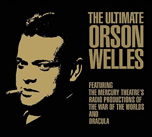 Orson Welles - Old Time Radio - Zortam Music