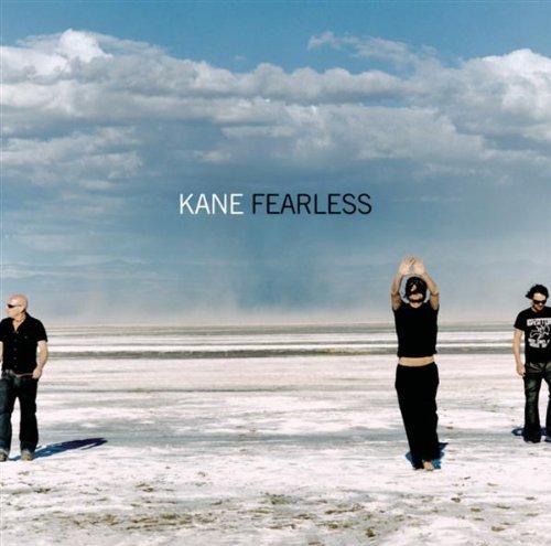 Kane - Fearless - Zortam Music