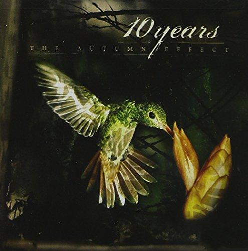 10 Years - Autumn Effect - Zortam Music