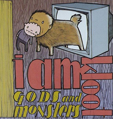I Am Kloot - Gods & Monsters - Zortam Music