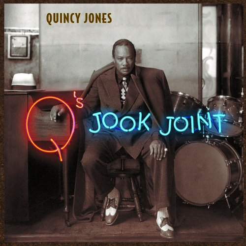 Quincy Jones - Best Of 12 Inch Gold Vol. 1 - Lyrics2You