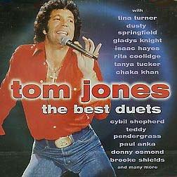 Tom Jones - Duets - Zortam Music