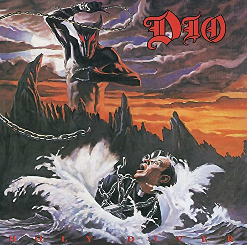 Dio - Holy Diver (Remastered) - Zortam Music