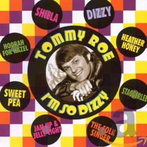 TOMMY ROE - I M So Dizzy [20trx] - Zortam Music