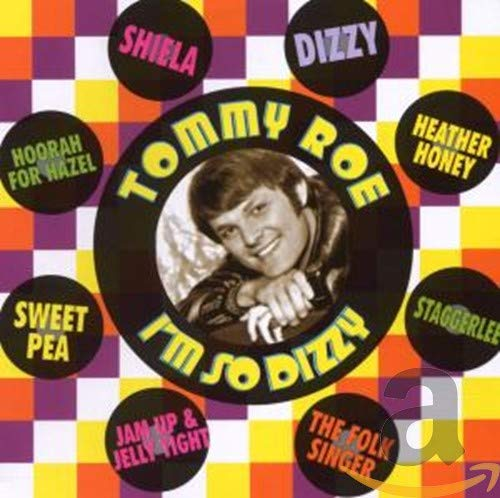 TOMMY ROE - I