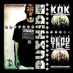 King of Kingz Demotape-Extende