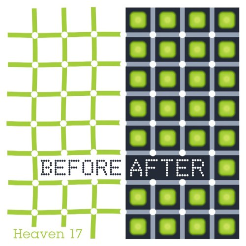 Heaven 17 - Before / After - Zortam Music