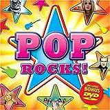 Copertina di Pop Rocks