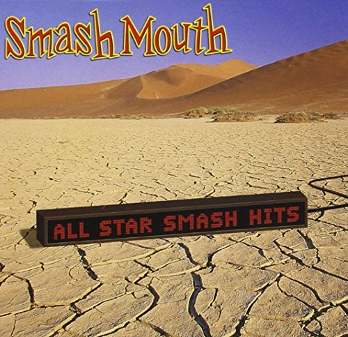 Smash Mouth - All Star Smash Hits - Zortam Music