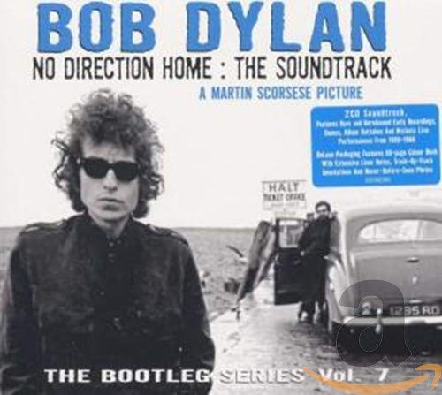 Bob Dylan - No Direction Home: The Soundtrack - Zortam Music