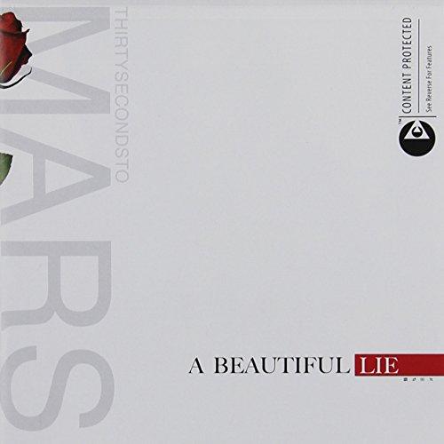 30 Seconds to Mars - Beautiful lie, a - Zortam Music