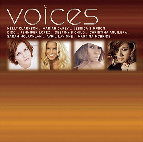 Kelly Clarkson - Voices (From The FIFA World Cup) - Zortam Music