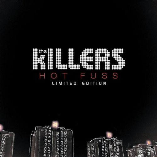 The Killers - Hot Fuss (Ltd.Ed) - Zortam Music