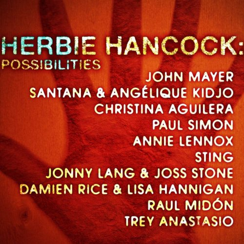 Herbie Hancock - Possibilities - Zortam Music