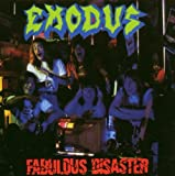 album art to Fabulous Disaster