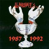 album art to 1987–1992 (disc 1: Blood Ritual)