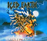 album art to Alive in Athens (disc 3: Bonus disc)