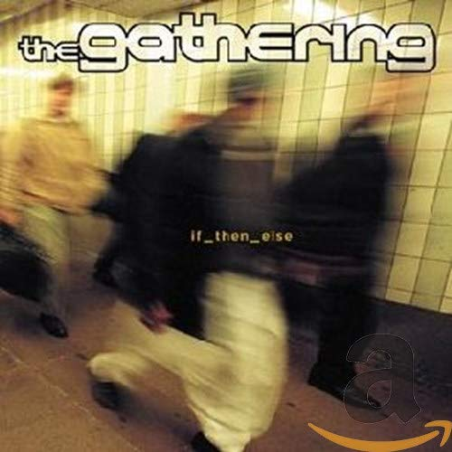 The Gathering - Adrenaline/Leaves EP - Zortam Music