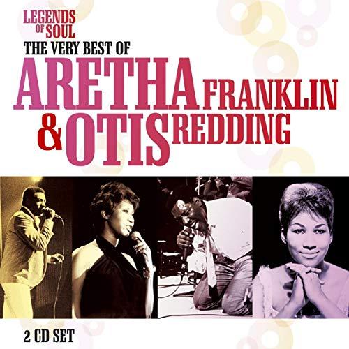 Aretha Franklin - Aretha & Otis - Lyrics2You