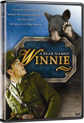 Bear Named Winnie, A / Мишка по имени Винни (2004)