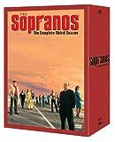ザ・ソプラノズ 哀愁のマフィア サード・シーズン コレクターズ・ボックス