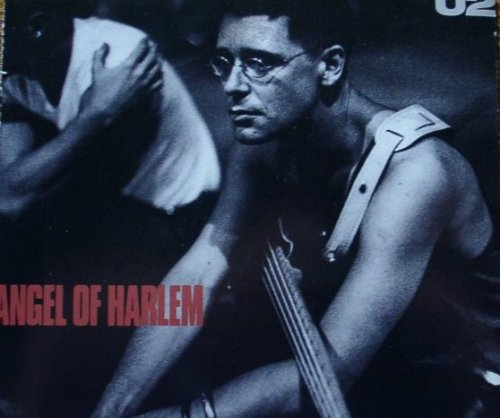 U2 - Angel of Harlem - Zortam Music