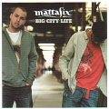 Mattafix - Big City Life [CD 2] - Zortam Music