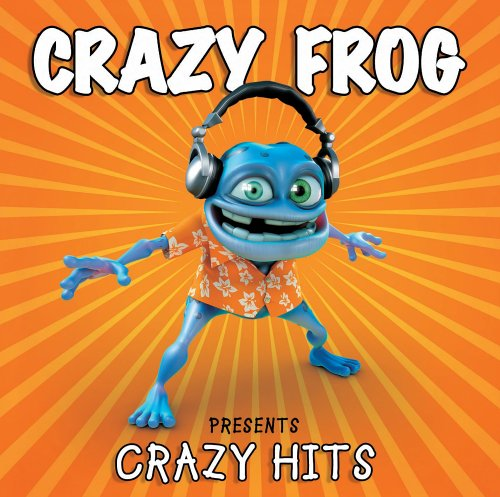 Crazy Frog - Crazy Hits (Crazy Christmas Edition) - Zortam Music