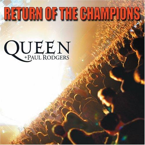 Queen - Return of the Champions (disc 2) - Zortam Music