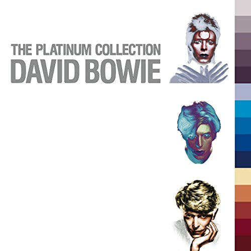 David Bowie - Platinum Collection (CD3) - Zortam Music