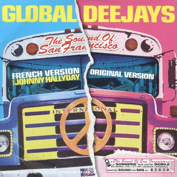 Global Deejays - The Sound of San Francisco - Zortam Music