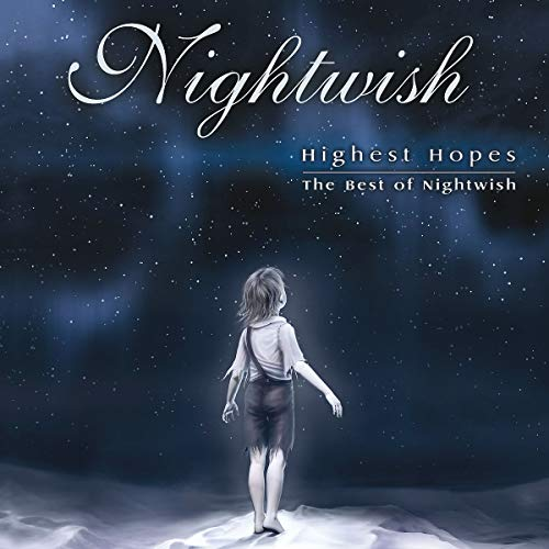 Nightwish - Highest Hopes- The Best of Nightwish - Zortam Music