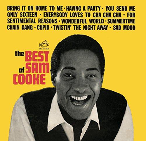 Sam Cooke - Best of Sam Cooke - Zortam Music
