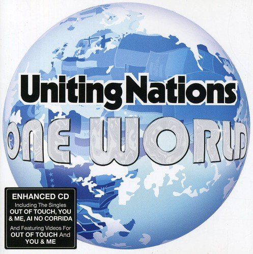Uniting Nations - Titanium Party Hits 2007 - Zortam Music