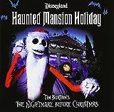 Disneyland Haunted MansionHoliday
