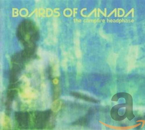 Boards Of Canada - The Campfire Headphase - Zortam Music