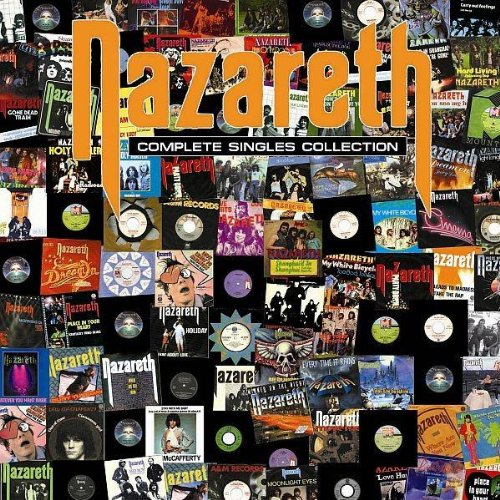 Nazareth - Singles Collection - Zortam Music
