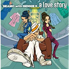 a love story(live ver)/BENNIE K with SEAMO