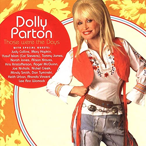 DOLLY PARTON - The Cruel War (Feat. Alison Kr Lyrics - Zortam Music