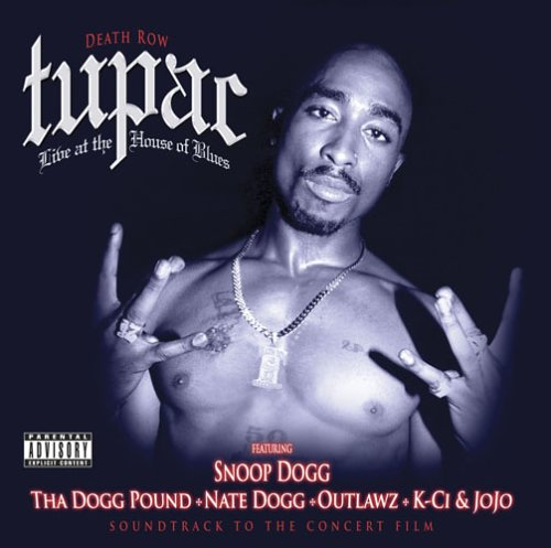 2pac - Live At The House Of Blues Fe - Zortam Music