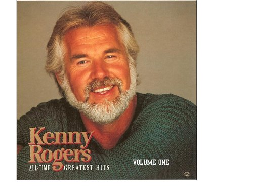 KENNY ROGERS - All-Time Greatest Hits - Volume 1 - Zortam Music