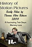 History of Motion Pictures I By DVD